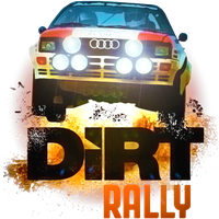 DiRT Rally v6 by POOTERMAN