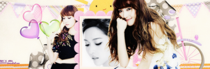 {Cover #23} Jessica (SNSD) by larry1042001