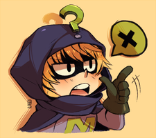 Mysterion does not approve by Aishishi