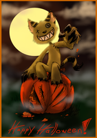 This Is Halloween by Fox7XD