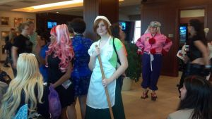 Anime Iowa 2012-Chibitalia Italy by sonicrocker