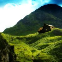 The Lone House by Seph-the-Zeth