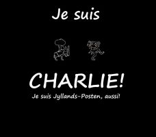 Charlie Hebdo by MsLissome
