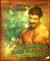 Eddie Guerreo Graphic by bacon111