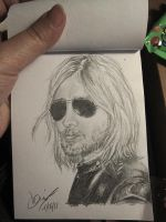 Jared Cobain by didoo0501