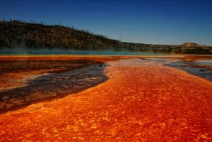 Lake of Fire by newspin