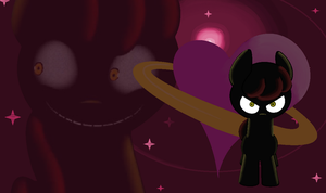 CreepyBloom wallpaper by Pupster0071