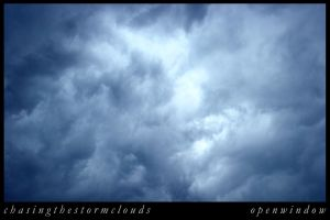 chasing the storm clouds final by openwindow