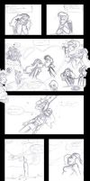 The Date :giggle: by Ellie1616