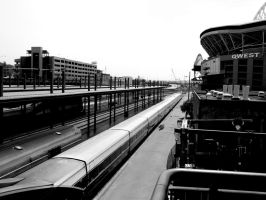 Seattle station by wintermute19