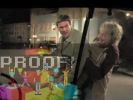 DUMB AND DUMBER TO PROOF THAT ITS REALLY FUNNY by JlinkProductions
