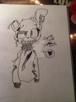 SpringTrap by SoftenedSongs