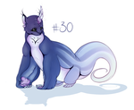 AUCTION - 030 - Frost (OPEN) by pyme