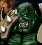 Orc! by 333razers