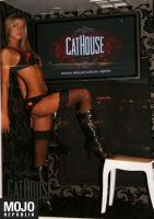 CATHOUSE at Luxor by slickdj3