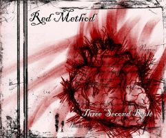 Red Method CD Cover by Fudedude