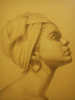 detail maybe african by amirem