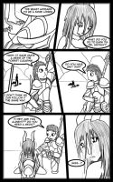 LoL: A Dragon's Knight - Page 10 by Inudono19
