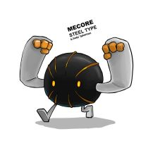 Mecore by k-hots