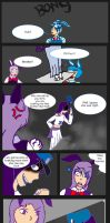 FNAF Comic 7 by cooro19