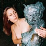 Kimberlie - flesh and and bronze 2 by wildplaces