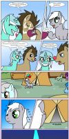 Doctor Whooves- Les choses se compliquent ici 8 by Derpyna