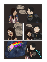 Dead Space 2: What Issac Saw by Ominous-Artist