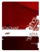 Roadmap Cover by therush729
