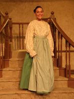 Little Women: Beth by Charis
