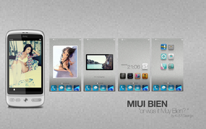 MIUI BIEN by KINGMANI100