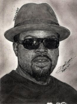 Ice Cube by BOYKINS