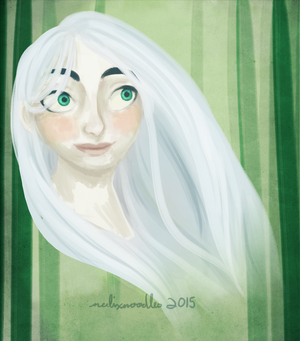 Aisling by neelixnoodles