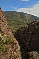 Grand Canyon, Down Under by duncan-blues