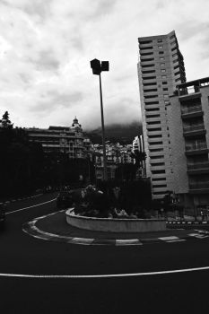 Grand Hotel Hairpin by hmrle