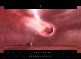 Apocalipsis by Sidiuss