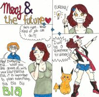 I will be a pokemon trainer by plumcake-mery