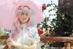 Sweet Lolita Outfit 1 by Nko-ennekappao