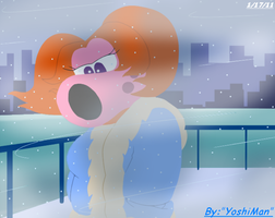 Winter Downs by YoshiMan1118
