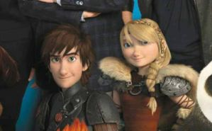 httyd 3 by astridhiccy