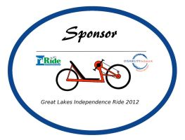 Independence Ride Sponsor Card in color by maxjwolf