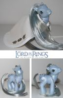 Lord of the Rings Commission by customlpvalley