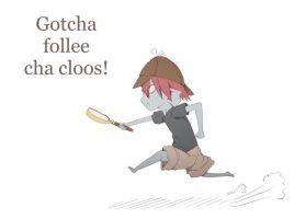 Cloos by WhistlinFrog