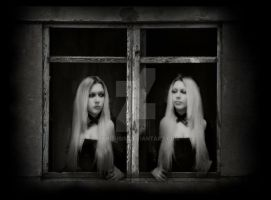 Twins by Tanit-Isis