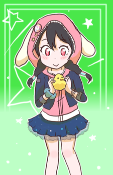 Nico Yazawa by HeroLinkTriforce