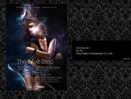 NoS - The Next Step by herrh