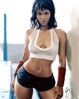 PSP- Halle Berry by Acerbic450