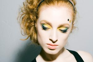 Make-up by Toeps