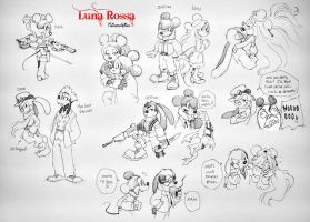 Luna Rossa sketches by twisted-wind