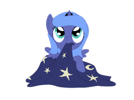 Woona Wants Snuggles by Zedrin