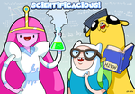 Scientificacious by curtsibling
